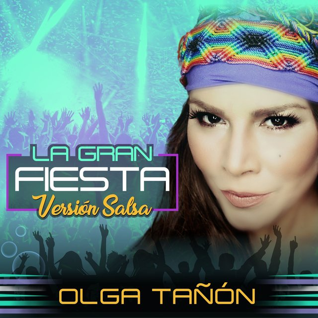La Gran Fiesta (Version Salsa)