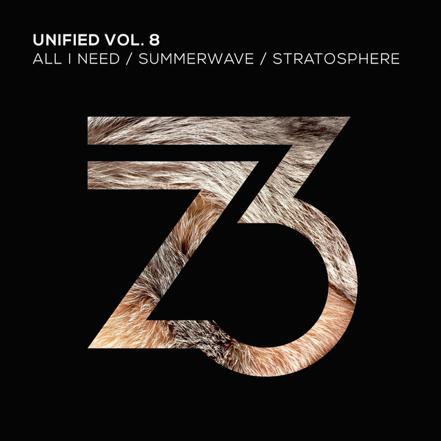 Unified Vol.8