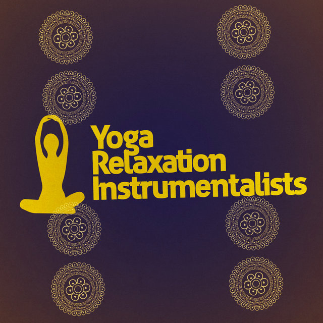 Yoga Relaxation Instrumentalists