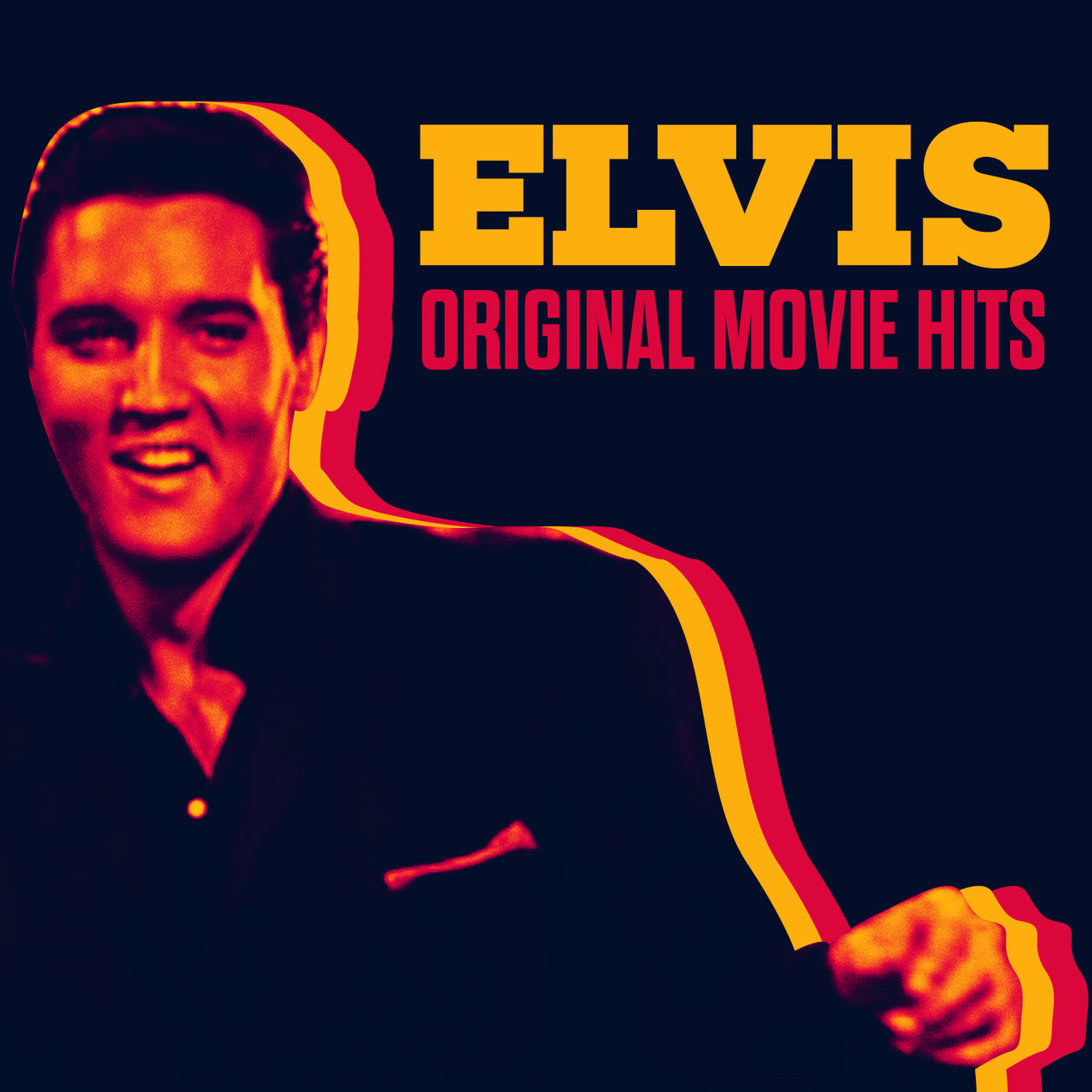 Elvis - Original Movie Hits