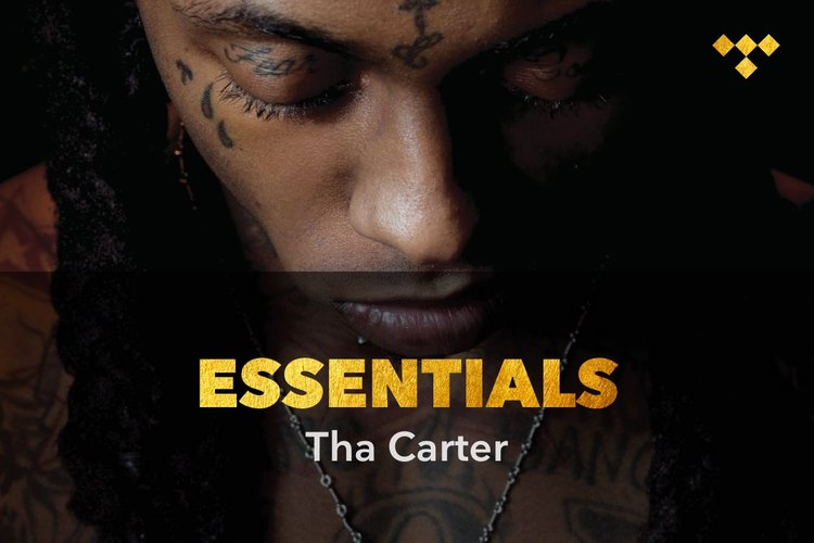 Lil Wayne: Tha Carter Essentials