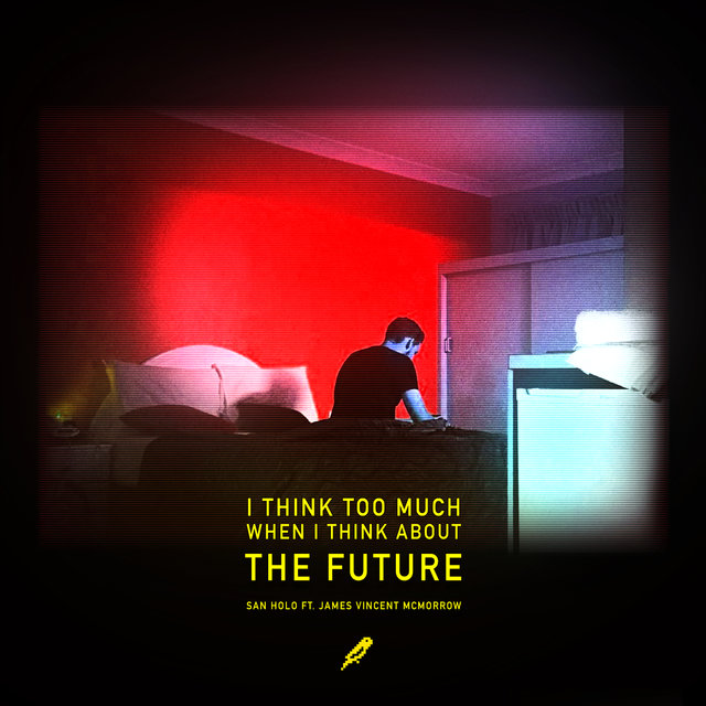 The Future (with James Vincent McMorrow)