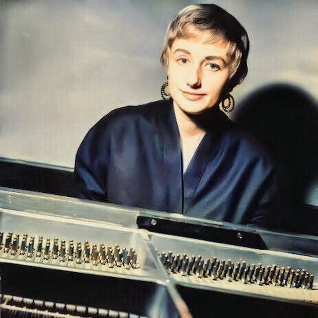 It's The Lovely...Blossom Dearie! Vol 4