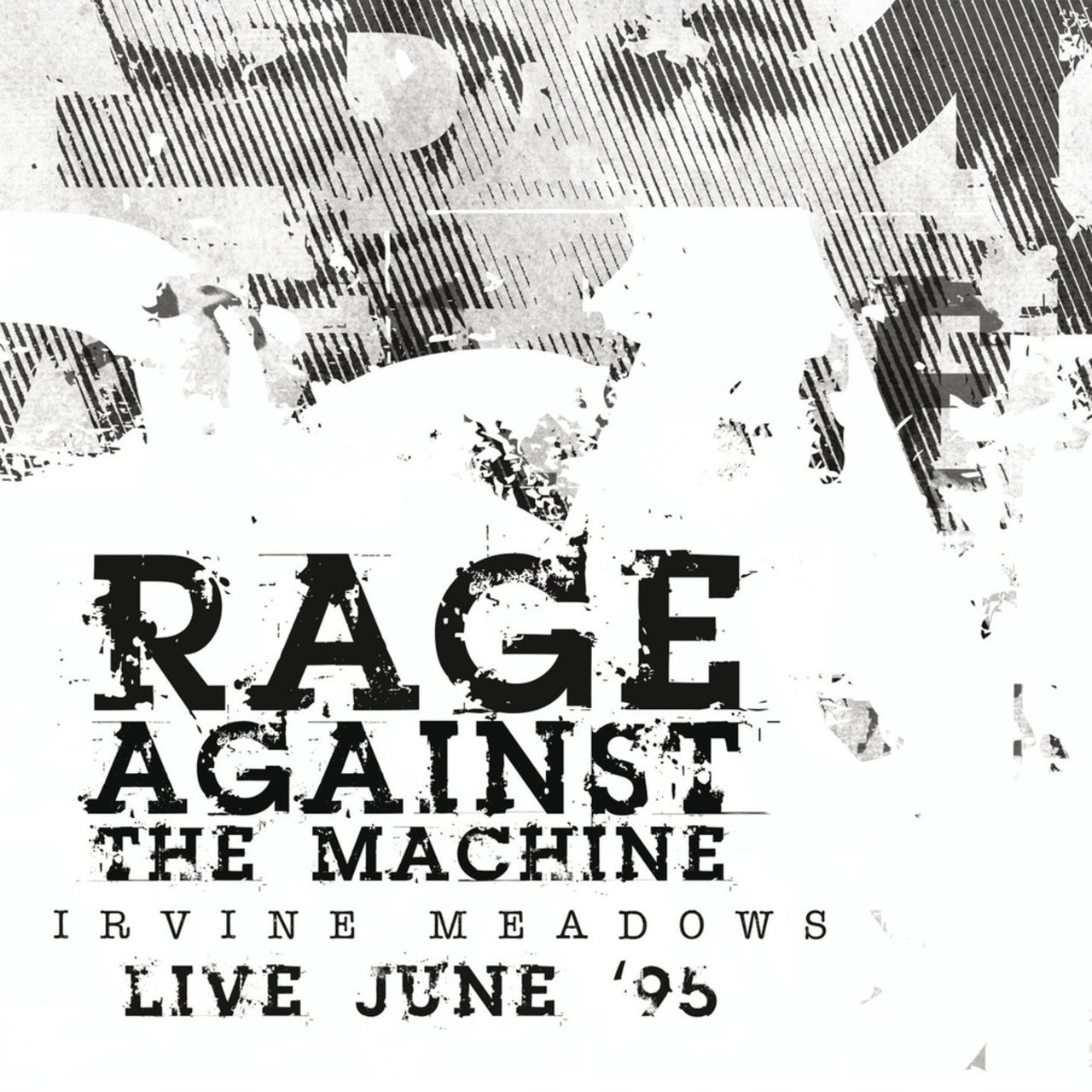 Irvine Meadows (17 June '95) [Remastered]