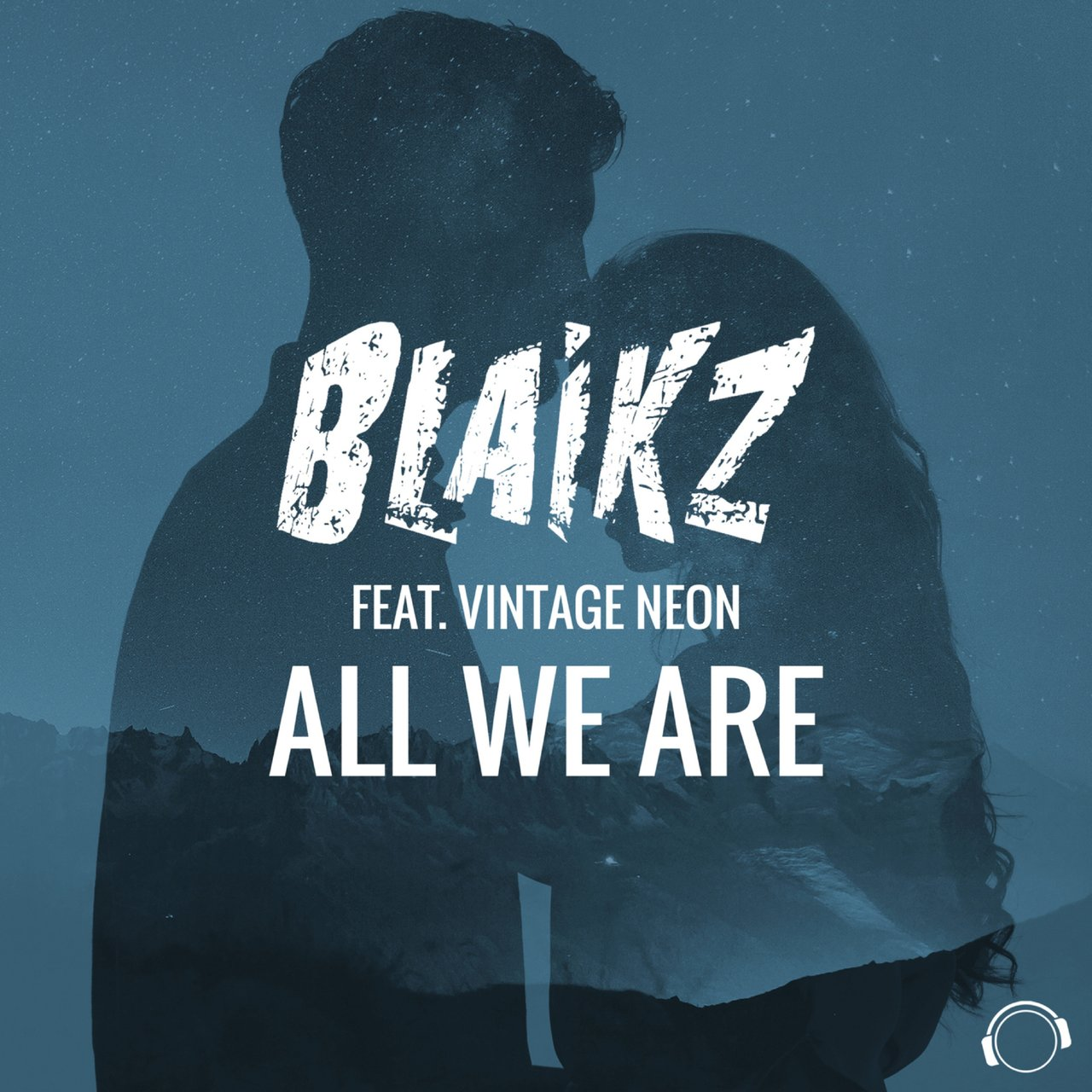 All We Are (feat. Vintage Neon) [DJ Edition]