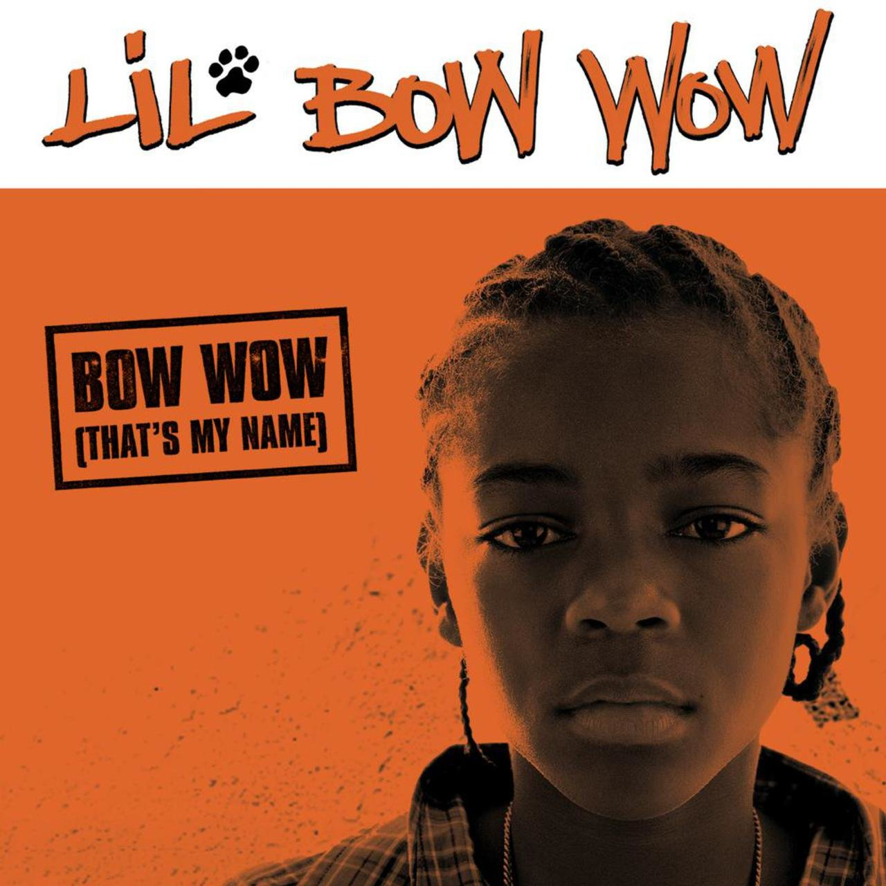 Tidal listen to bow wow on tidal bow wow thats my name nvjuhfo Image collections