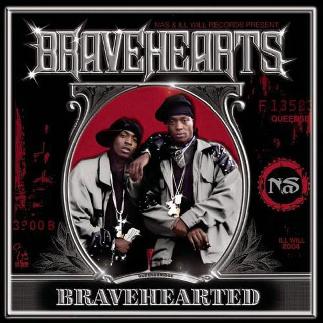 Bravehearted (Clean)