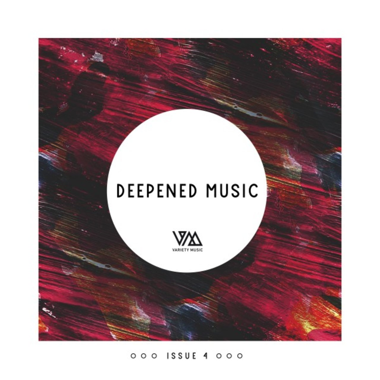 Deepened Music, Vol. 4