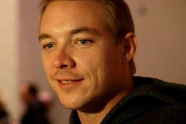 Diplo Interview At SXSW