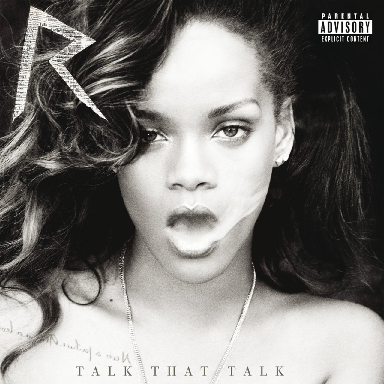 Talk That Talk (Deluxe Edition Explicit)