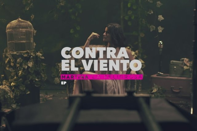 Contra El Viento (PopUp Video)