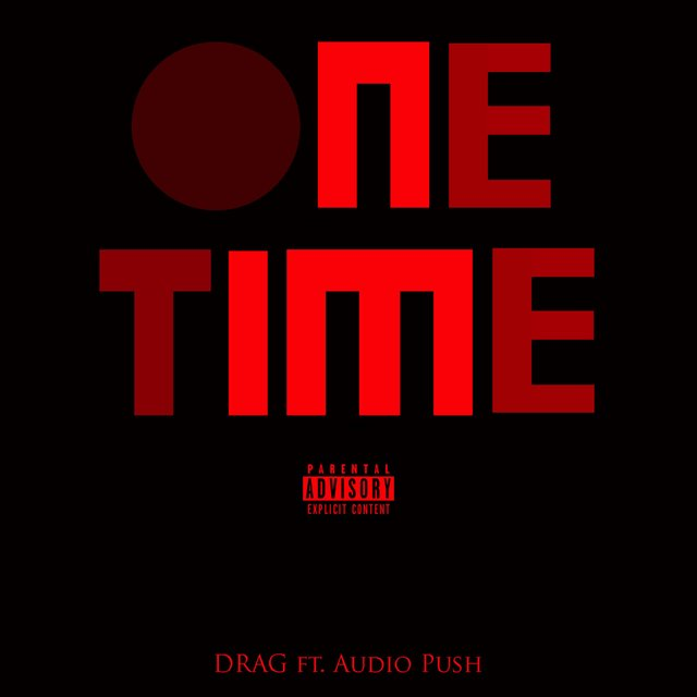 One Time (feat. AudioPush)