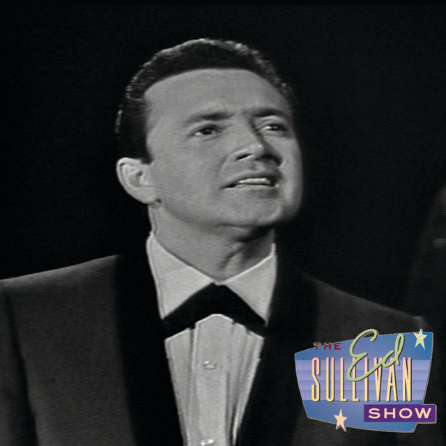 Tender Is The Night (Performed Live On The Ed Sullivan Show /1961)