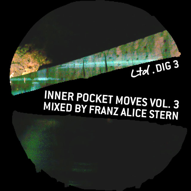 Inner Pocket Moves, Vol. 3