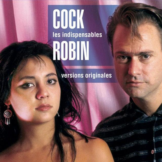 Cock Robin The Promise
