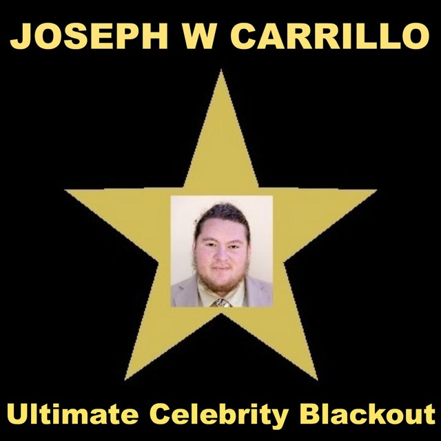 Ultimate Celebrity Blackout
