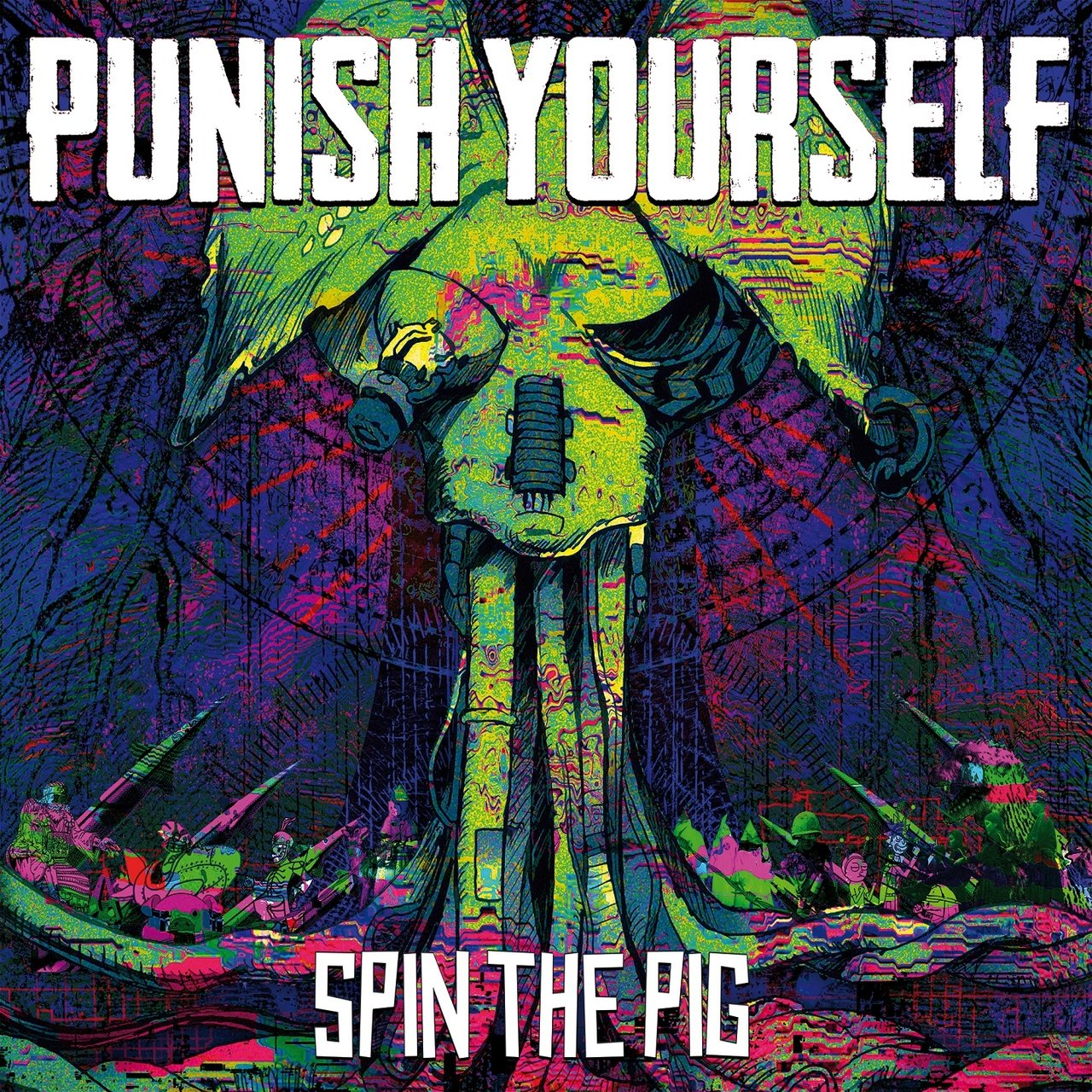 Tidal listen to spin the pig on tidal spin the pig solutioingenieria Gallery