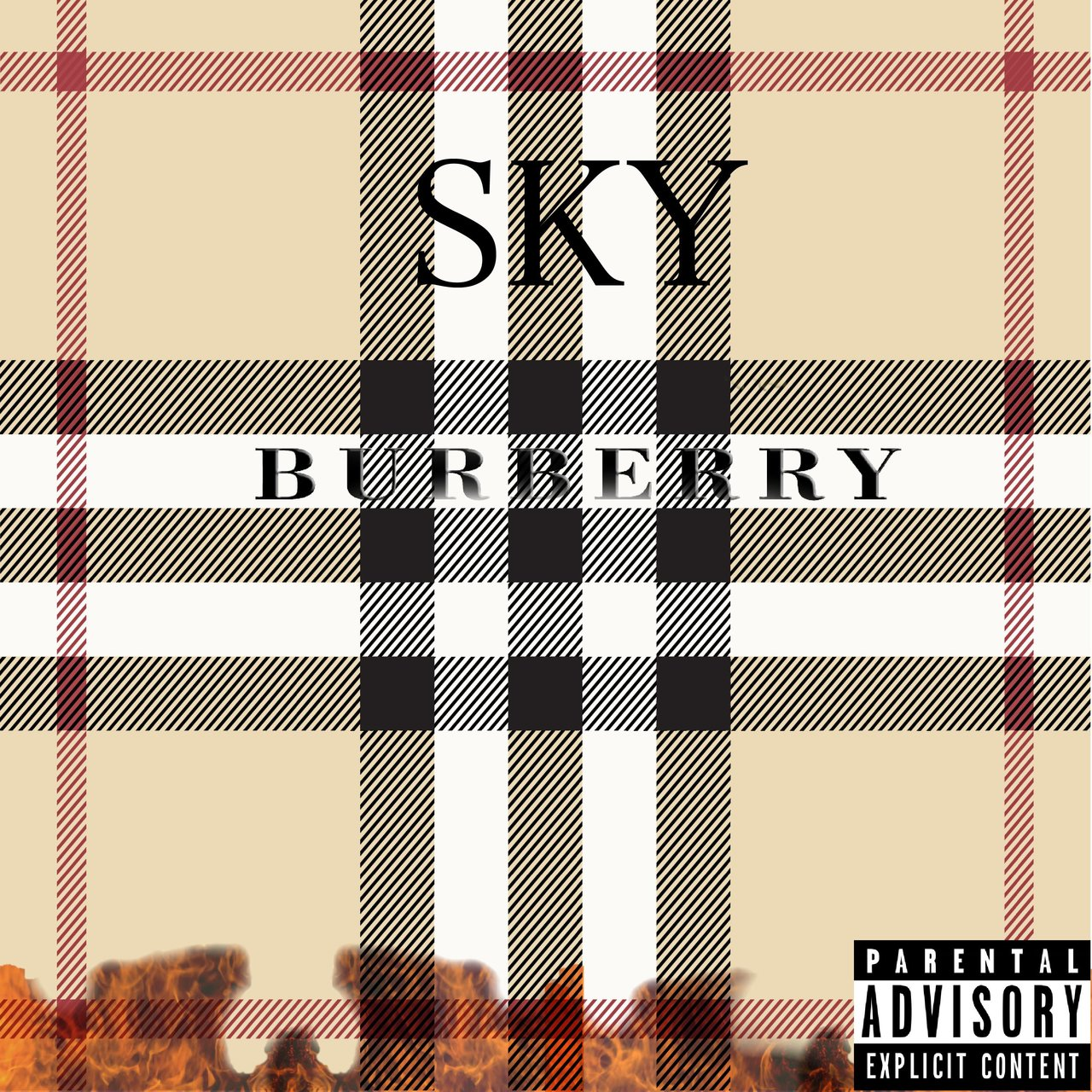 Burberry (feat. Tok)