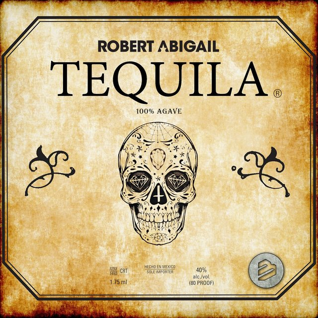 Tequila(50% Agave Mix)