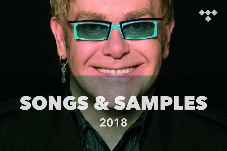 2018 Songs & Samples