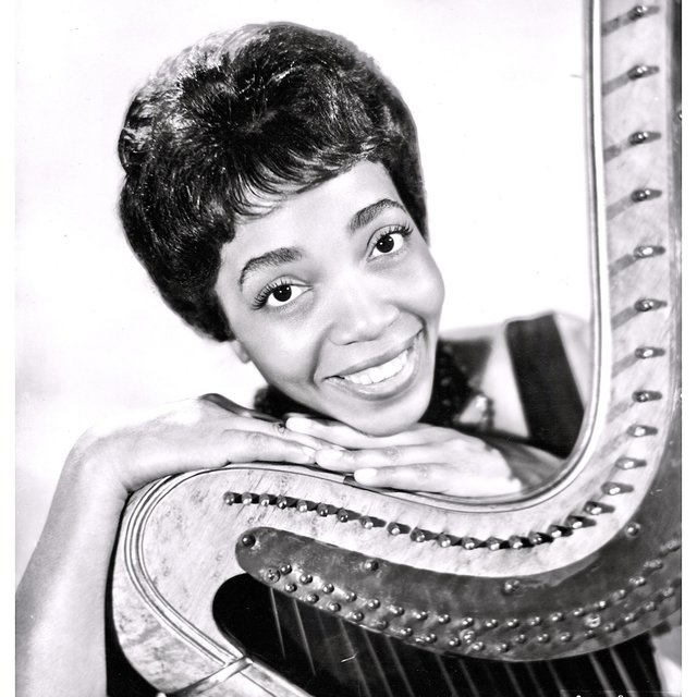 The Hip Jazz Harp of Dorothy Ashby, Vol. 1