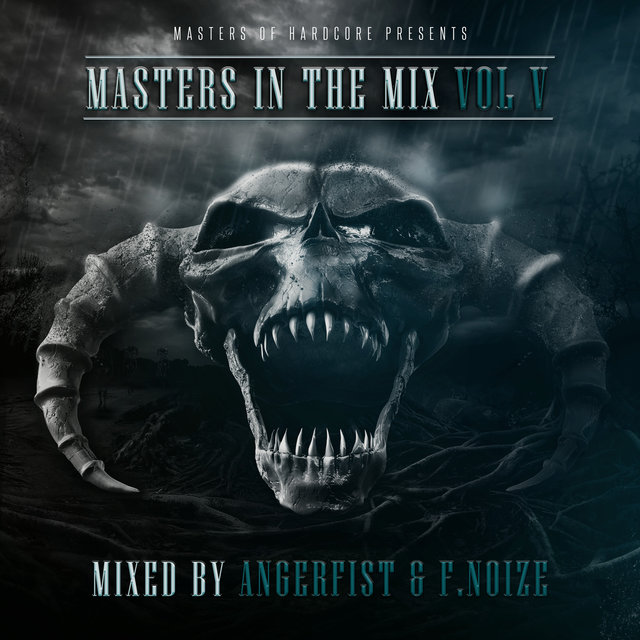 Masters In The Mix Vol V