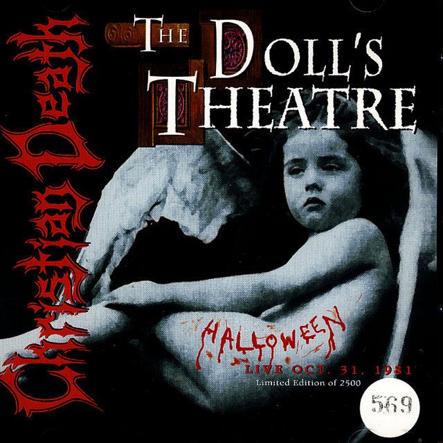 The Doll's Theatre - Live Oct. 31, 1981
