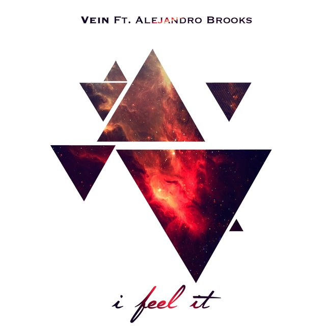 I Feel It (feat. Alejandro Brooks) - Single