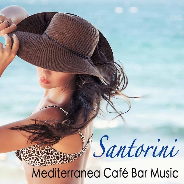 Santorini 2012, Mediterranea Café Bar Music Collection: Sensual Beach House Music Party, Erotic Music Bar (Summer Background Music at Buddha Soulful Club Compiled by Color del Mar de mi Ventana)