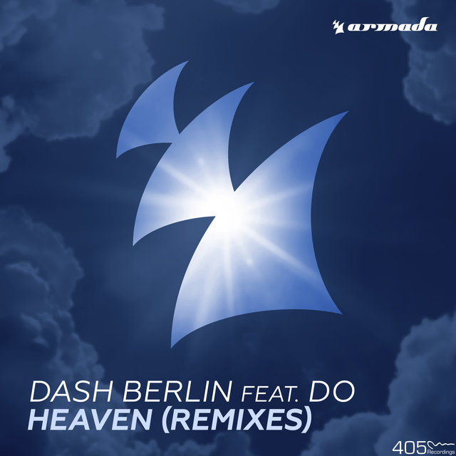 Heaven (feat. Do) [Remixes]