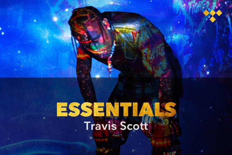 Travis Scott Essentials