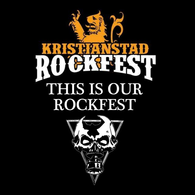 This Is Our Rockfest (Official Kristianstad Rockfest Song)