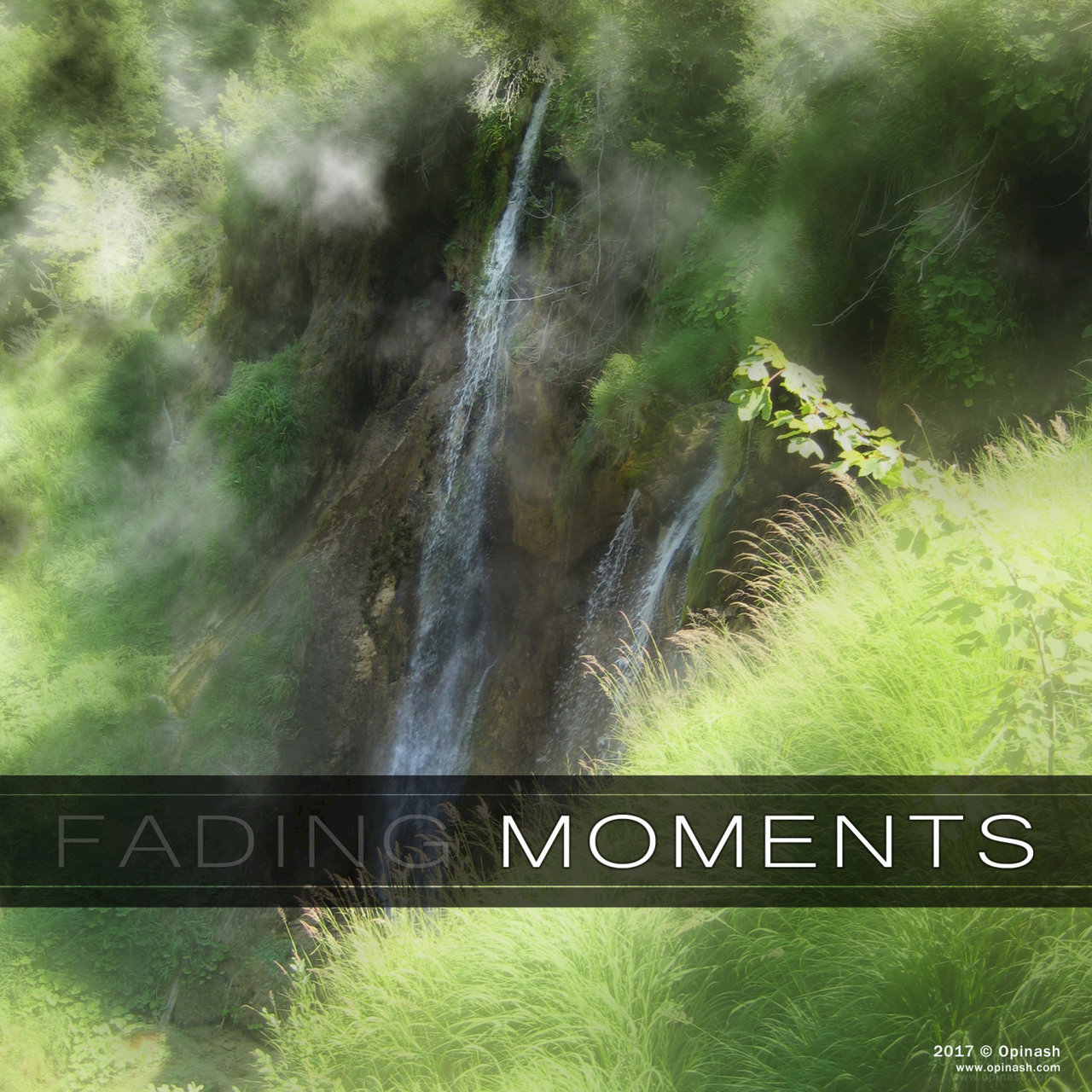 Fading Moments