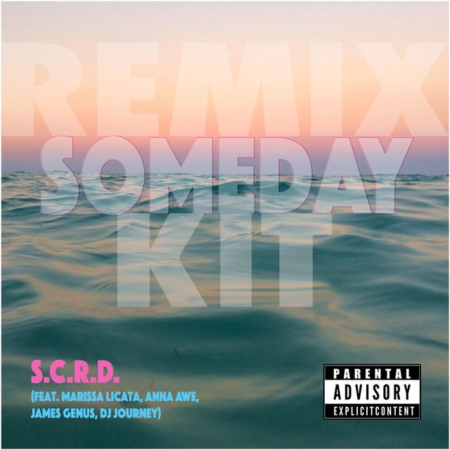 Someday (82 BPM KEY F) [REMIX KIT]