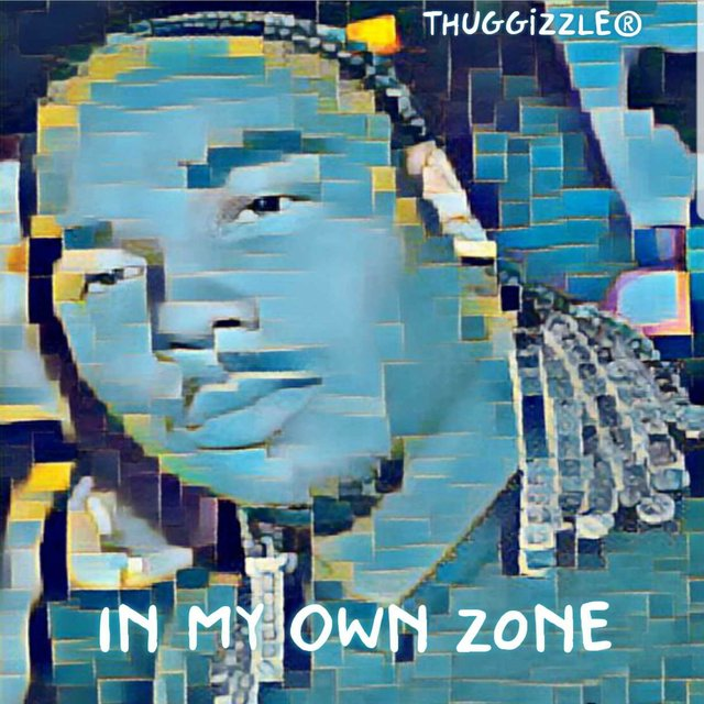 In My Own Zone