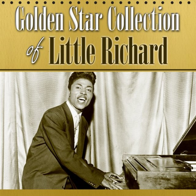 Golden Star Collection of Little Richard