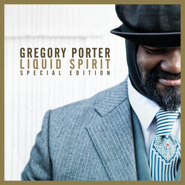 Liquid Spirit (Special Edition)