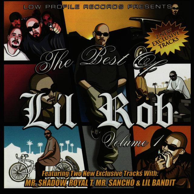 Lil Rob on TIDAL