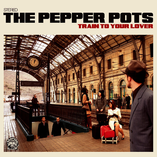 Tidal Listen To You Hurt Me Really Bad By The Pepper Pots On Tidal