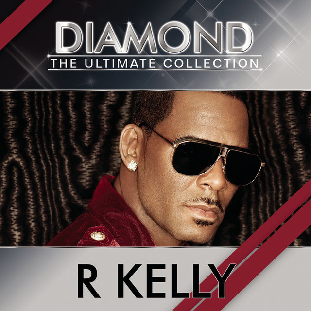 R  Kelly on TIDAL