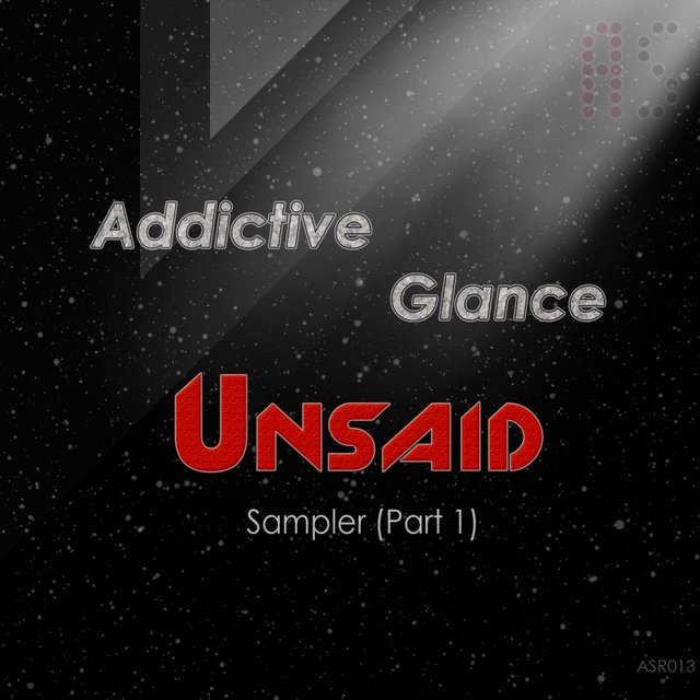 Unsaid Sampler (Part 1)