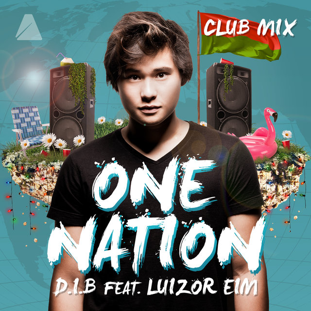 One Nation (Club Mix)