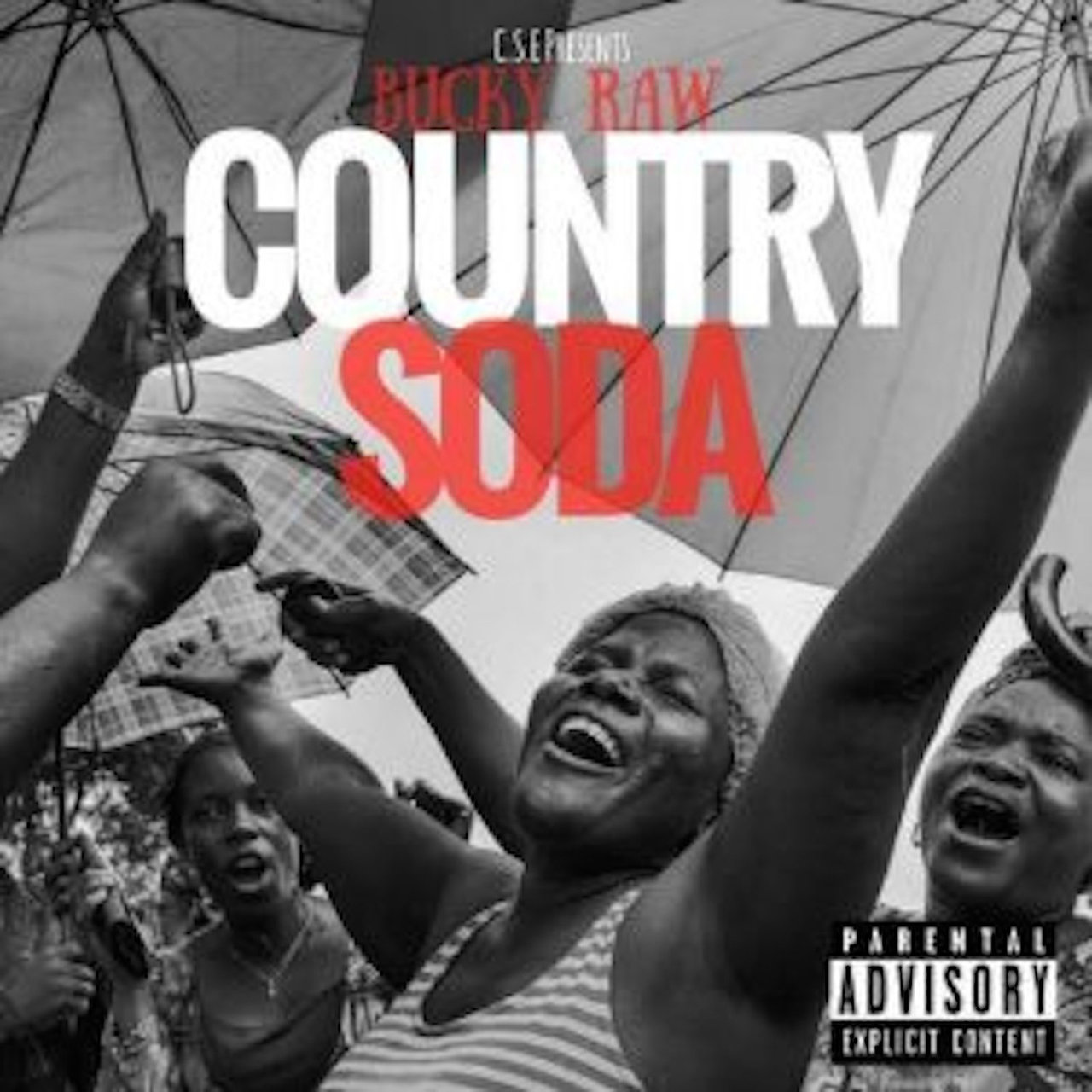 Country Soda