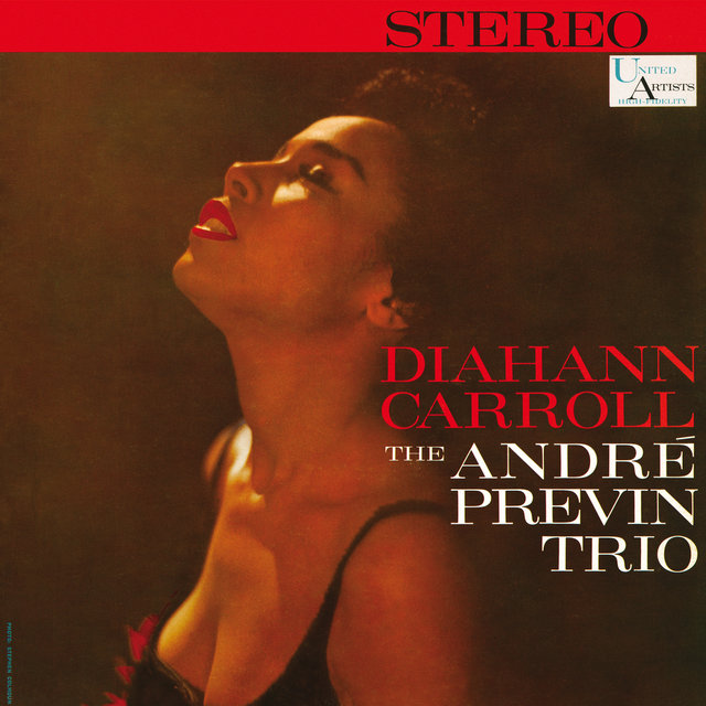 The Andre Previn Trio