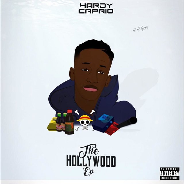 The Hollywood EP