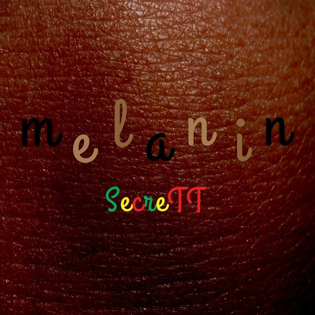 Melanin (Radio Edit)