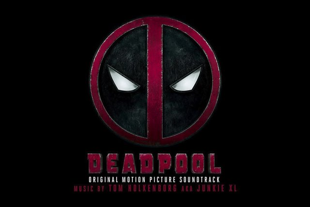 Junkie XL - Twelve Bullets - (Deadpool Original Soundtrack)