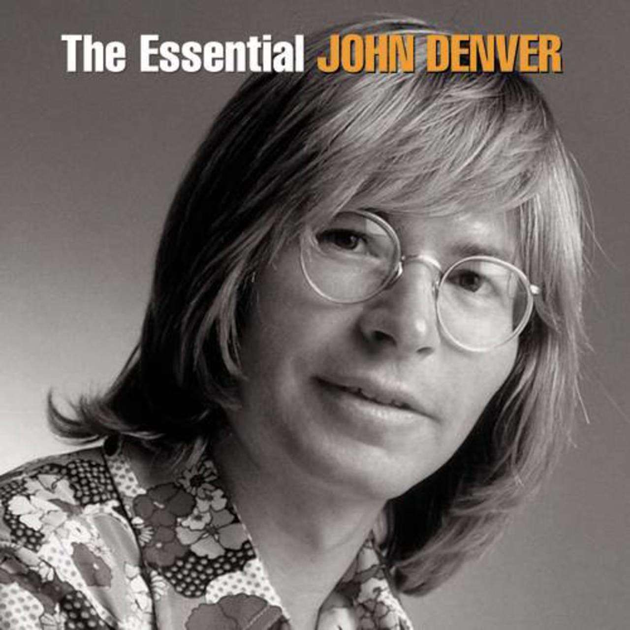 TIDAL: Listen to John Denver on TIDAL