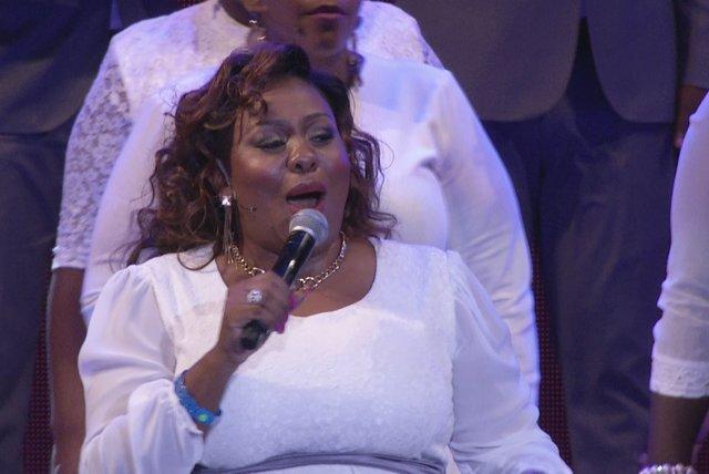 Umoya Kulendawo (Live) by Joyous Celebration on TIDAL