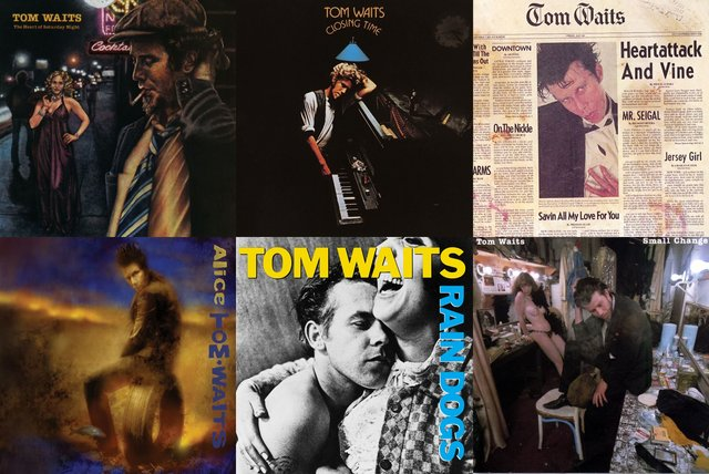 Tom Waits (@mirski75)